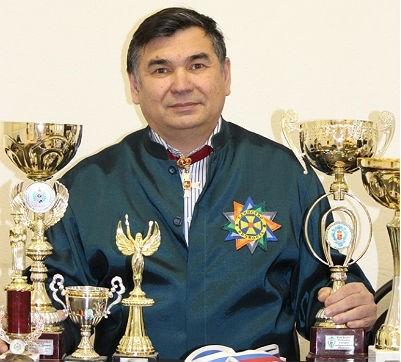 целитель Марат Курбанов