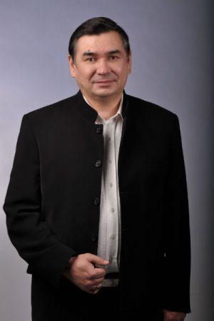 Марат Курбанов целитель